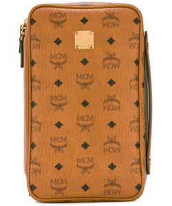 Christopher Raeburn | Mcm X Jet Pack Bag