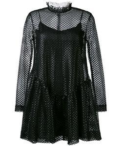 Jourden | Mesh Layer Dress 40