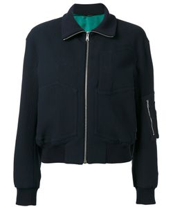 Paul Smith | Multi-Pockets Bomber Jacket
