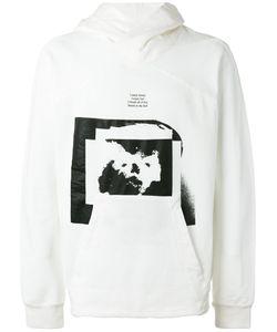 Julius | Printed Hoodie Size 2