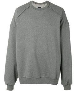 Juun.J | Oversized Sweatshirt S