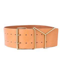 Y / Project | Y Buckle Belt Calf