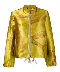 Dorothee Schumacher | Zipped Jacket 1