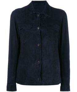 Salvatore Santoro | Chest Pocket Jacket 40