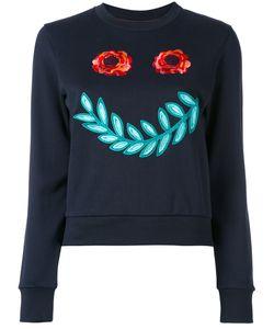 Paul Smith   Face Sweatshirt