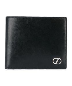 Z Zegna | Logo Stud Wallet