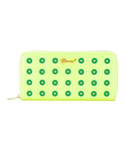 Muveil | Eyelet Embellished Purse One