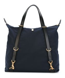 Mismo | Contrast Handle Tote One