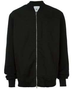 Lost And Found Rooms | Lost Found Rooms Zipped Bomber Jacket Xxs