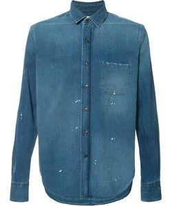 Simon Miller   Denim Shirt 1