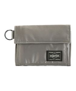 Porter-Yoshida & Co | Tanker Wallet Cotton/Nylon/Polyester