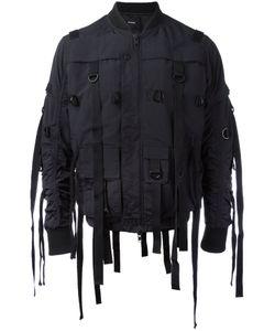 Stampd | Flex Strapped Bomber Jacket Size Medium