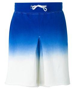 Ganryu Comme Des Garcons | Ombre Shorts