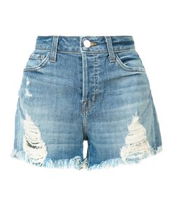 J Brand | Distressed Shorts 29