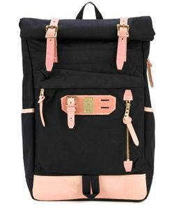 Master Piece | Buckled Backpack One