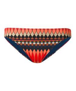 Paul Smith | Geometric Print Bikini Bottoms