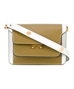 Marni | Mini Trunk Shoulder Bag