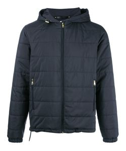Paul Smith | Zipped Hooded Jacket Xxl
