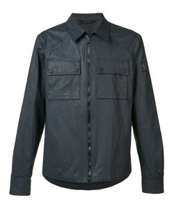 Belstaff | Zipped Shirt Jacket S
