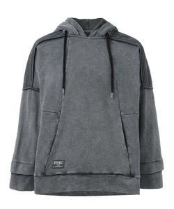 KTZ | Inside-Out Hoodie Size Medium