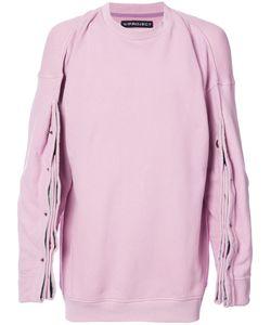 Y / Project | Crew Neck Sweatshirt Men
