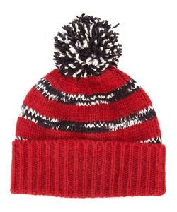 The Elder Statesman | Pom Pom Beanie Adult Unisex