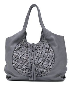 Henry Beguelin   Large Woven Tote