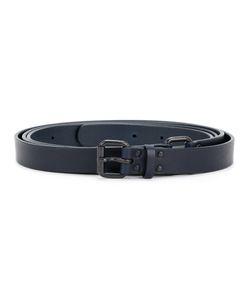 Dressedundressed | Dark Buckle Belt
