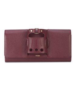 Perrin Paris | Glove Handle Clutch Bag Women