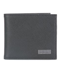 Fefè | Logo Plaque Wallet