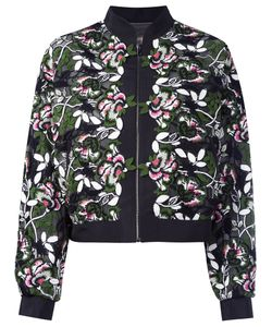 Giambattista Valli | Embroidered Jacket Size