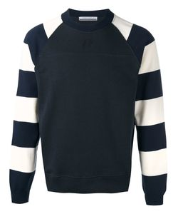Andrea Pompilio | Striped Sleeves Jumper 48