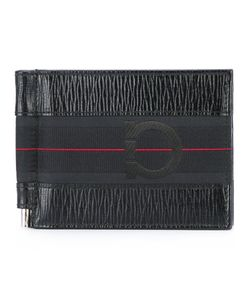 Salvatore Ferragamo | Textured Logo Wallet