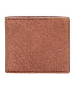 Officine Creative | Boudin Bi-Fold Wallet