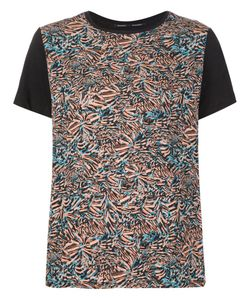 Proenza Schouler | Painterly Print T-Shirt