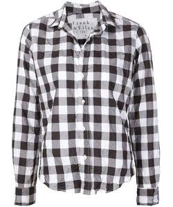 Frank & Eileen | Checked Shirt