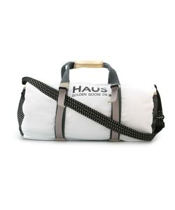 Haus | X Golden Deluxe Brand Gym Bag