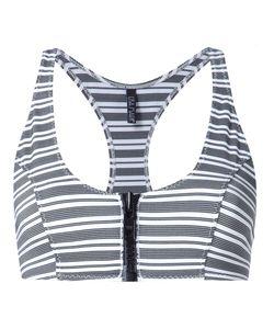 Lisa Marie Fernandez | Striped Bikini