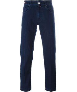 Pt05 | Dark Wash Straight Jeans
