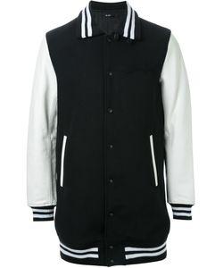Hl Heddie Lovu | Stadium Long Sport Jacket Small