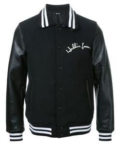 Hl Heddie Lovu | Stadium Varsity Sport Jacket Men Small