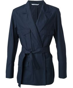 Umit Benan | Belted Blazer Jacket