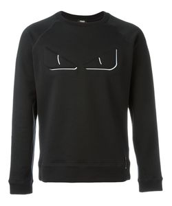 Fendi   3d Bag Bugs Sweatshirt