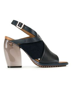 GINGER & SMART   Correlate Sandals