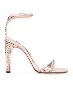 Sergio Rossi   Studded Sandals Size 40