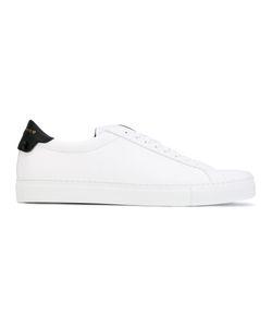 Givenchy | Contrast Heel Sneakers Men