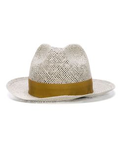 Super Duper Hats | Contrast Strap Hat
