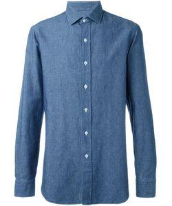 Salvatore Piccolo   Classic Button Down Shirt