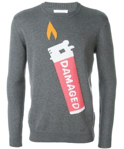 Christopher Shannon | Lighter Intarsia Jumper