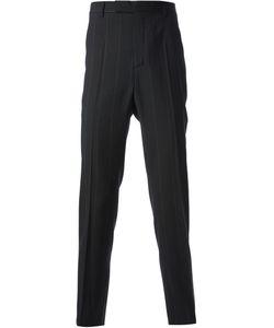Kris Van Assche | Pin-Stripe Trousers